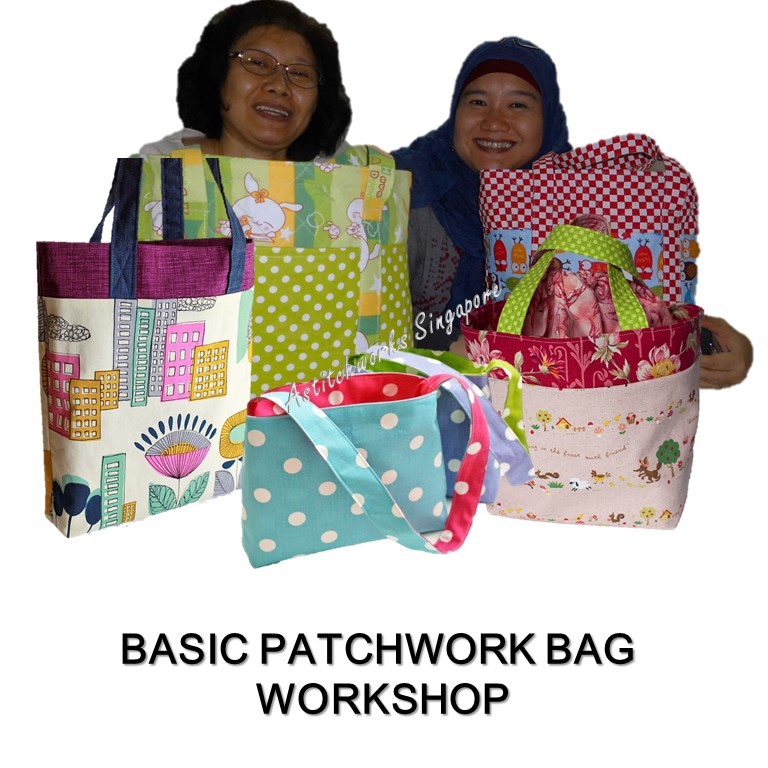 Sew Basic Bag Making